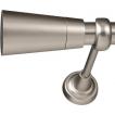 Karnisz metalowy 25mm pojedynczy