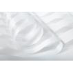 Tkanina Dzień Noc Zebra II biała