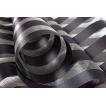 Tkanina Dzień Noc Zebra II czarna