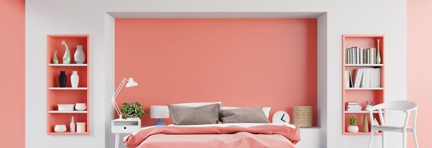 Modne kolory ścian - jakie rolety do nich dopasować?