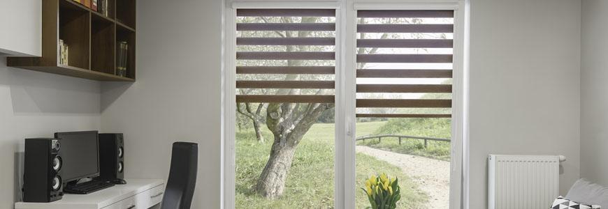 Nowoczesna aranżacja okna - wskazówki i inspiracje