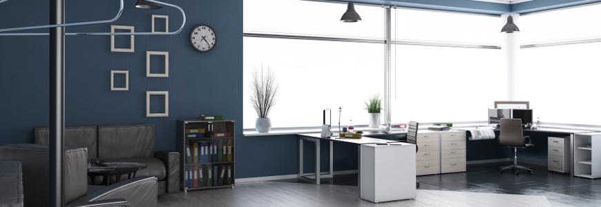 Rolety do biura - jakie wybrać i dlaczego warto?