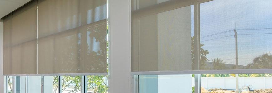 Jak dobrać rolety do okna? 3 podstawowe zasady