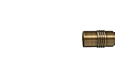 Cylinder - Złoto