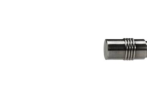 Cylinder - Antracyt