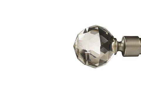 Kryształowa kula - Satyna
