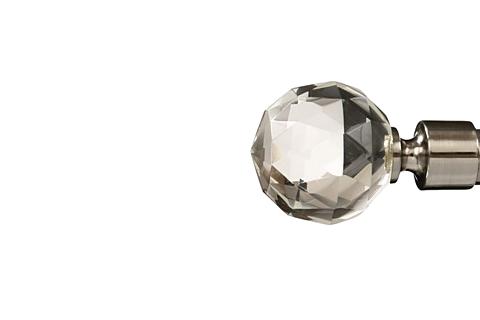 Kryształowa kula - Nikiel
