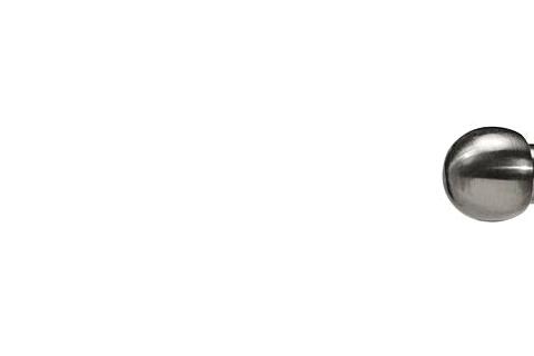 Kulka mała - Antracyt