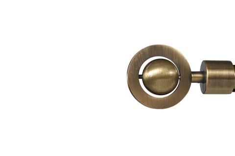 Saturn - Złoto
