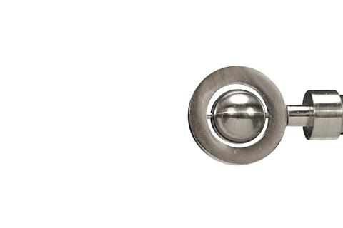 Saturn - Nikiel