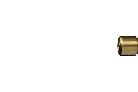 Zaślepka - Złoto
