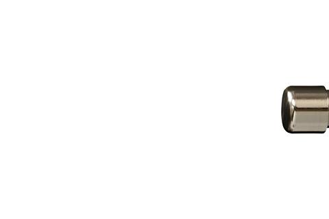 Zaślepka - Nikiel