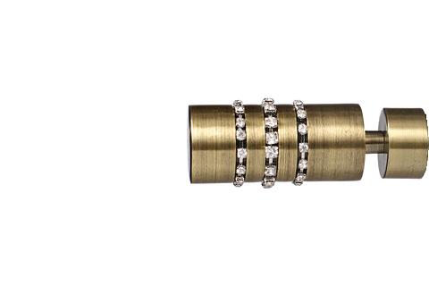 Atena - złoto (25mm)