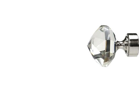 Blanca - nikiel (25mm)