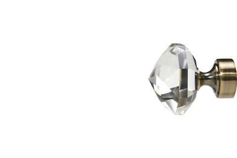Blanca - złoto (25mm)
