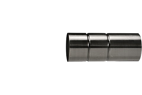 Cylinder - antracyt (25mm)