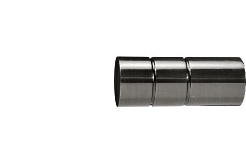 Cylinder - antracyt (25mm)
