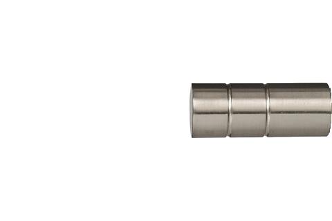 Cylinder - nikiel (25mm)