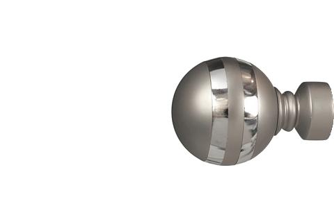 Diva - satyna (25mm)