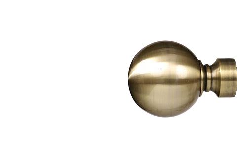 Geo - złoto (25mm)