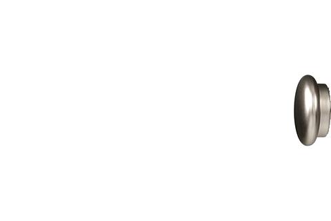 Grzybek - satyna (25mm)