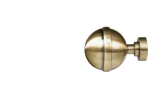 Kulalux - złoto (25mm)