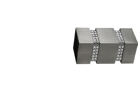 Kwazar - antracyt (25mm)