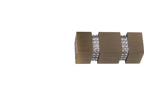 Kwazar - złoto (25mm)