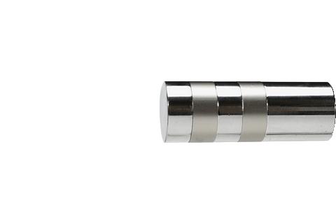 Loretta - nikiel (25mm)