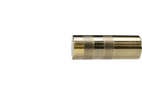 Loretta - złoto (25mm)