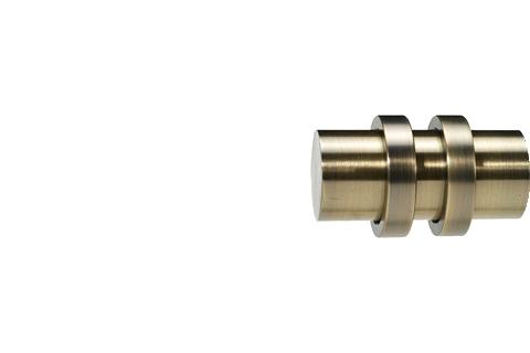 Neapol - złoto (25mm)