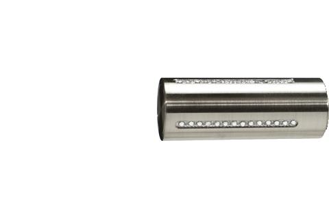 Vella - nikiel (25mm)