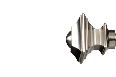 Verdi - nikiel (25mm)