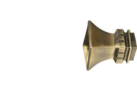 Verona - złoto (25mm)