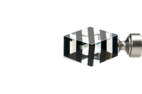 Zebra - satyna (25mm)
